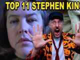 Top 11 Stephen King Movies