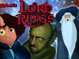 The Animated Lord of the Rings