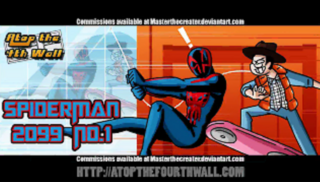 Spider-Man 2099 -1 poster.PNG