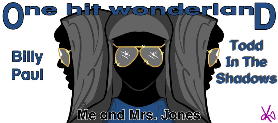 Me and Mrs. Jones