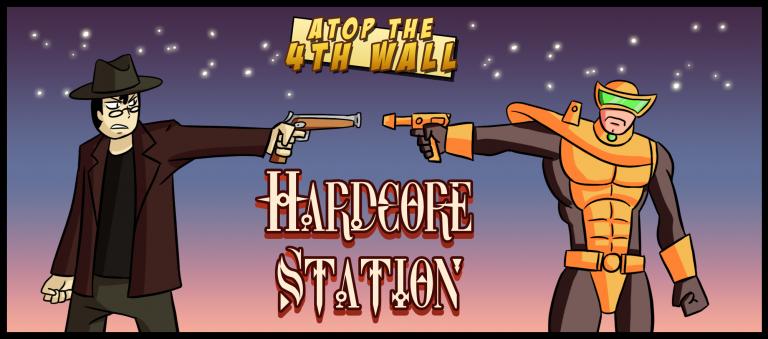Hardcore Station 1