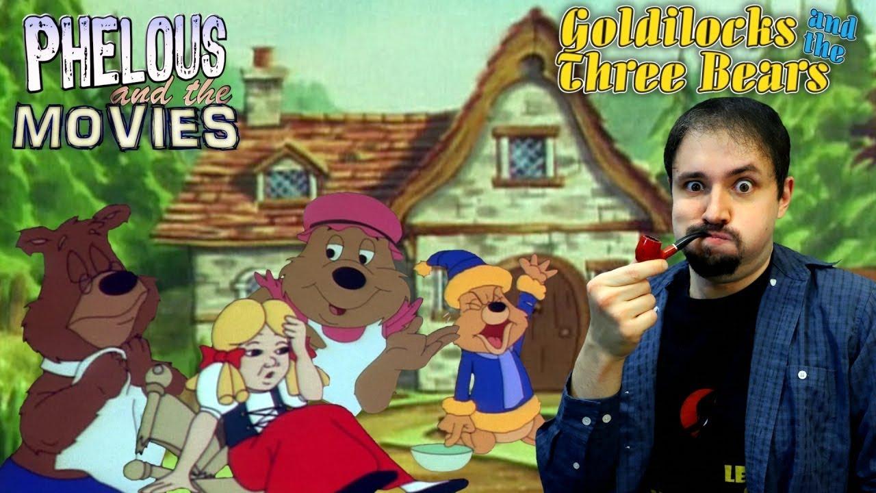Goldilocks and the Three Bears (Bevanfield)