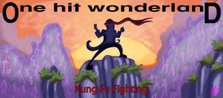 Kung Fu Fighting by krin.jpg