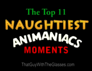13 Nostalgia Critic - Top 11 Naughtiest Moments in Animaniacs.png