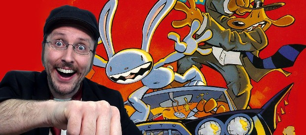 Sam and Max Freelance Police - Was That Real?