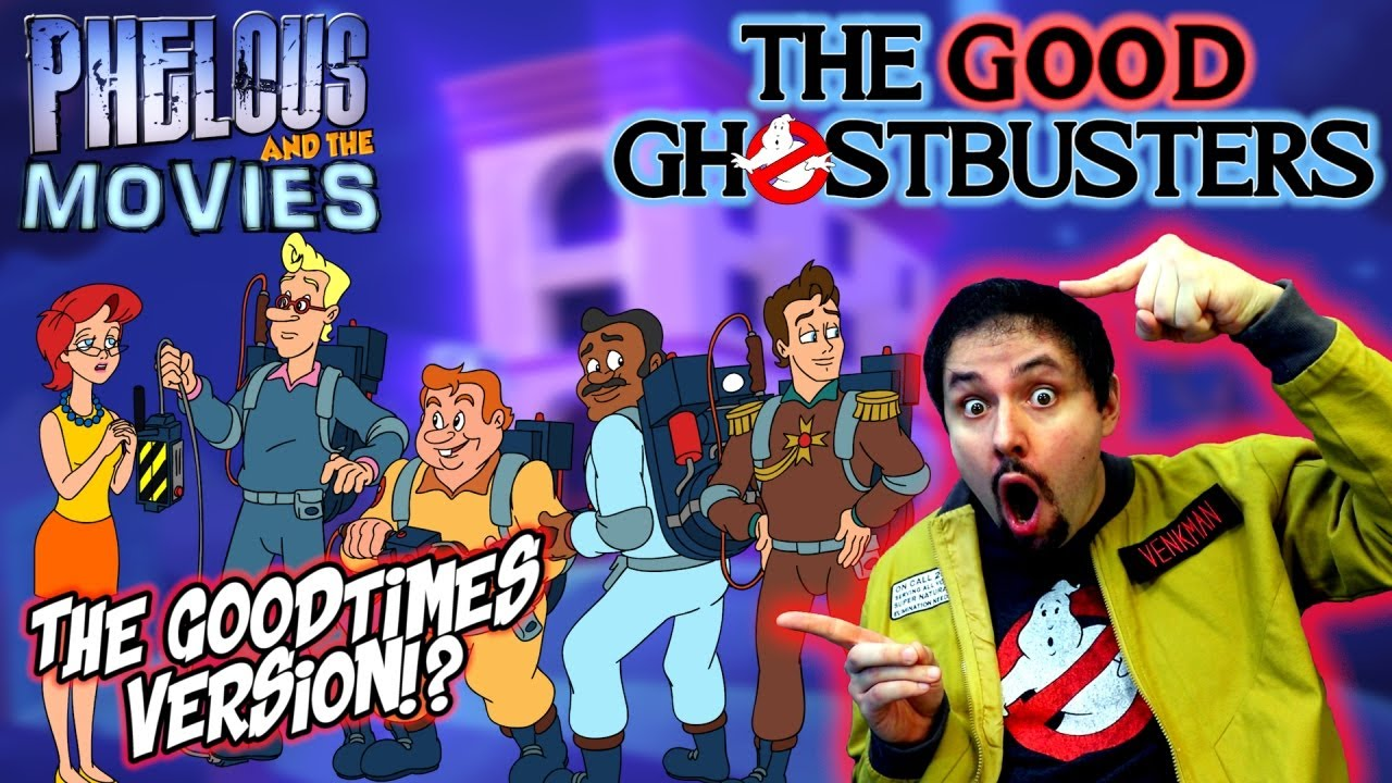 Ghostbusters (Goodtimes)