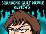 Brandon's Cult Movie Reviews