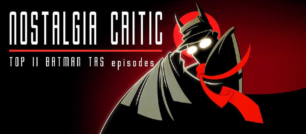 Top 11 Batman TAS Episodes