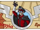 Kickassia: Part 1