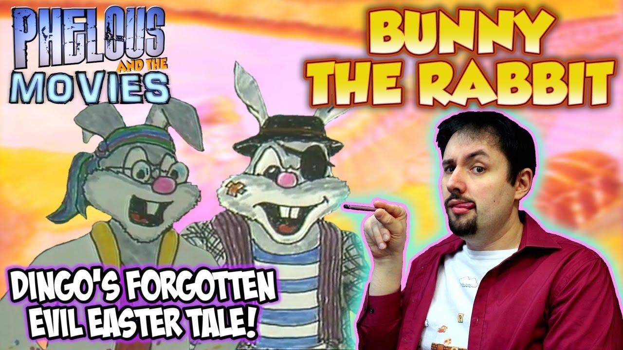 Bunny the Rabbit (Dingo Pictures)