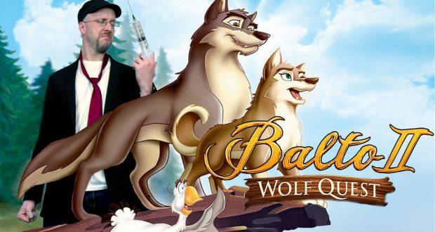 Balto II: Wolf Quest