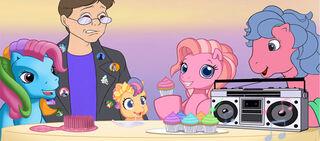 CR - Familiar Faces -57 My Little Pony Retrospective (G1-G3).jpg