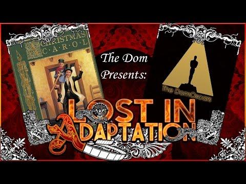 Lost in Adaptation: A Christmas Carol