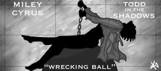 Wrecking ball by thebutterfly-d6v6r1v.jpg