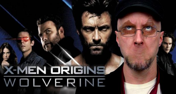 X-Men Origins: Wolverine (NC)