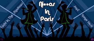 Niggas in Paris by krin.jpg