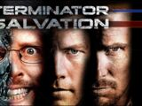 Terminator Salvation (NC)