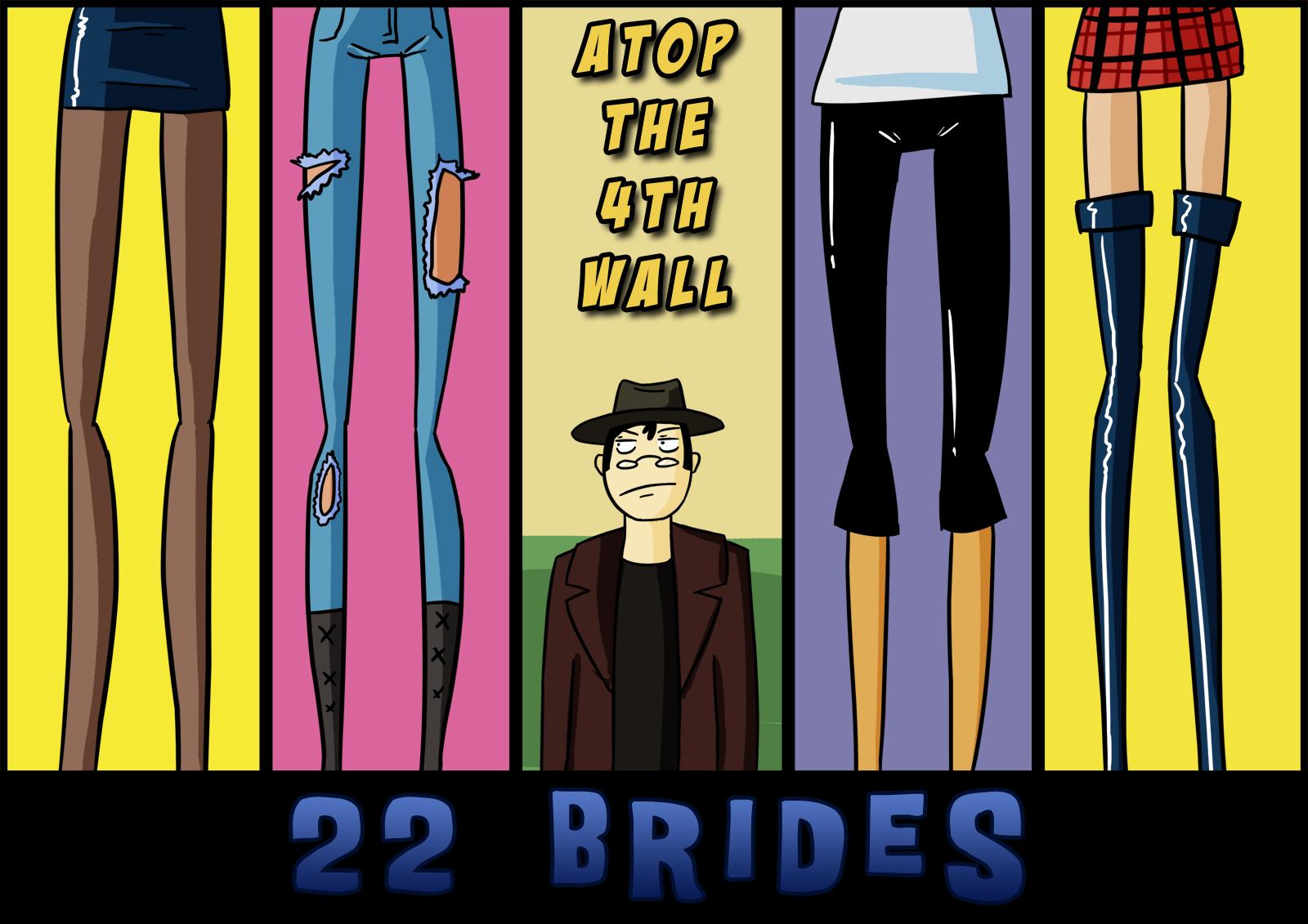 22 Brides 1