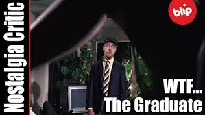 WTF Is With the Ending of The Graduate?
