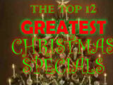 Top 12 Greatest Christmas Specials
