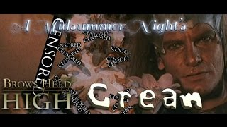 A Midsummer Night's Cream