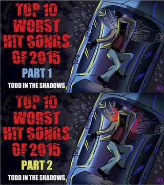 Top 10 Worst Hit Songs of 2015 Thumbnails.png