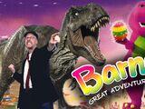 Barney's Great Adventure (NC)