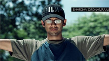Bhargav Dronamraju