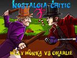 Old vs. New: Willy Wonka