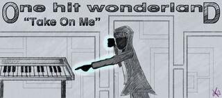 Take on Me by krin.jpg