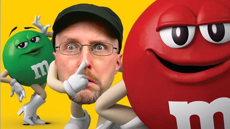 The History of the M&M Characters