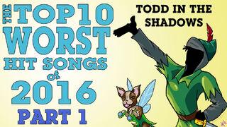 Top 10 Worst Hit Songs of 2016 by krin.jpg