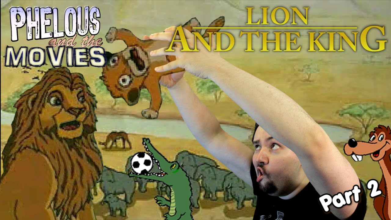 Lion and the King Part 2