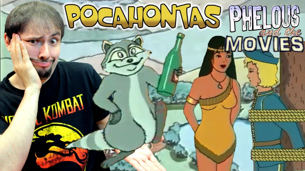 Pocahontas (Dingo Pictures)
