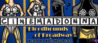 CIN Bloodhounds of Broadway by krin.jpg