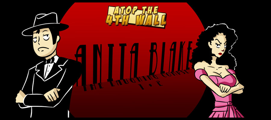 Anita Blake: The Laughing Corpse 1-2