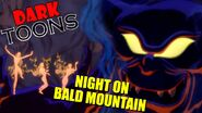 NightonBaldMountainDarkToons