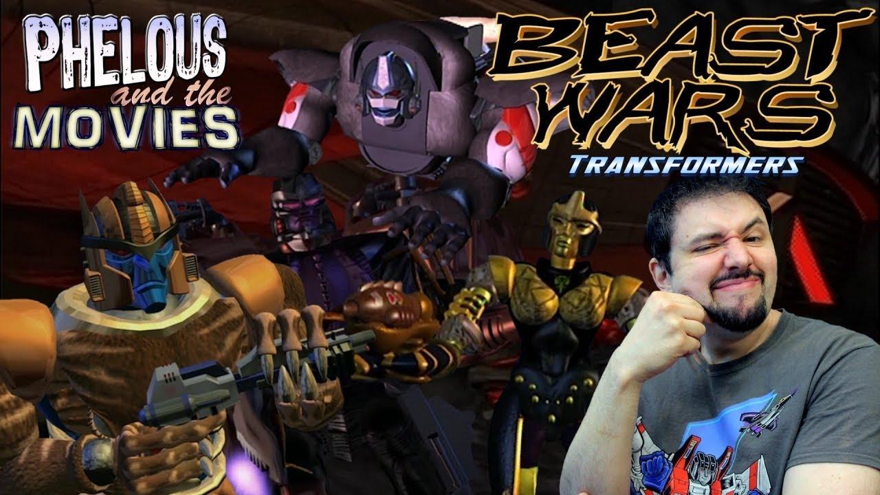 Beast Wars Series Review