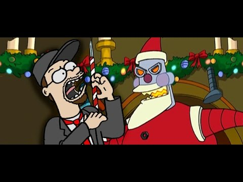 Overlooked Christmas Specials
