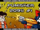 Punisher 2099 1