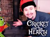Cricket on the Hearth Part 2