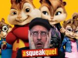 Alvin and the Chipmunks: The Squeakquel (NC)