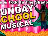 Bad Movie Beatdown: Sunday School Musical