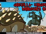 Godzilla: Kingdom of Monsters 2