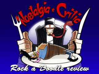 NC Rock A doodle by MaroBot.jpg