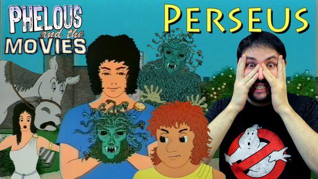 Perseus (Dingo Pictures)