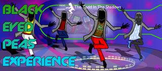 Black Eyed Peas Experience by krin.jpg