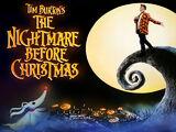 The Nightmare Before Christmas (NC)