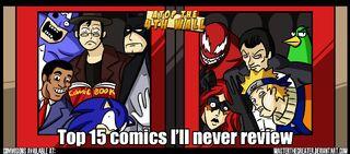 Top 15 comics never review.jpg