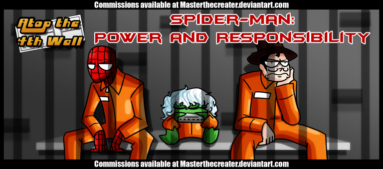 Spider-Man: Power and Responsibility